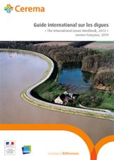 Guide international sur les digues